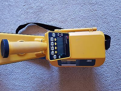 3M Dynatel 2273M Cable Pipe Fault Locator 2273 with generator! battery! leads!