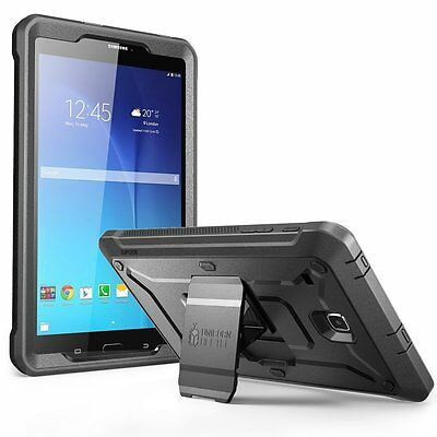 Samsung Galaxy Tab E 8.0 Case, SUPCASE UBPRO Full-Body Cover w/ Screen Protector