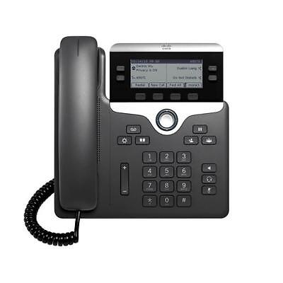 6770J15 Cisco Up Phone 7821 In