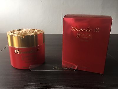 Ricarda M. perfect RUBY care hands REF. 1083