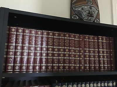 The New Funk and Wagnalls Encyclopedia