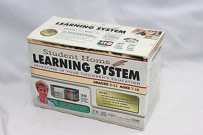 Fogware Student Home Learning System