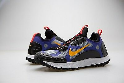 low priced 25957 dbbd2 904334-002 Nike Men Air Zoom Albis  16 Black Taxi Concord Red