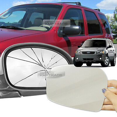 Adhesive for FORD 2001-2007 Escape Replacement Side Mirror LH RH 2P