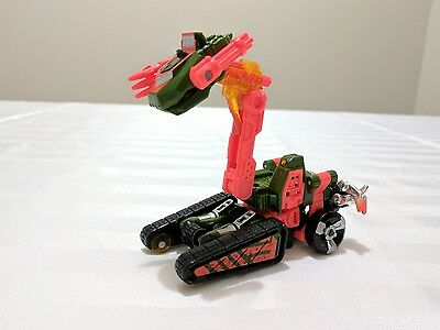 Scavenger Transformers Beast Machines
