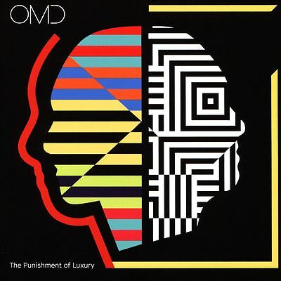 Orchestral Manoeuvres in the Dark - Punishment of Luxury