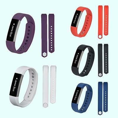 Small / Large Size Replacement Wristband Band Strap For Fitbit Alta HR Wristband