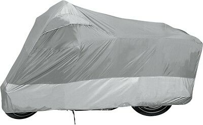 Dowco Guardian Ultralite Motorcycle Cover Large Gray