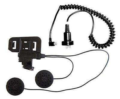 Nolan N-Com Headsets N-Com MCS Basic Kit 2 for N104 Helmets