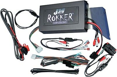 J&M Headsets 630W Amplifier Kit