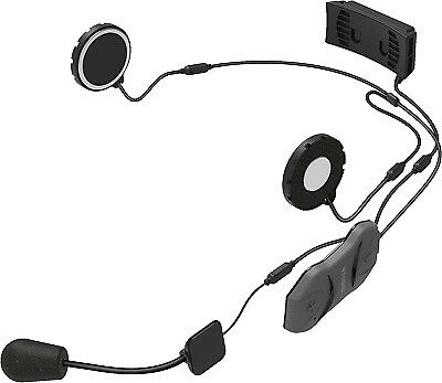 SENA 10R-10 10R Headset and Intercom w/Remote