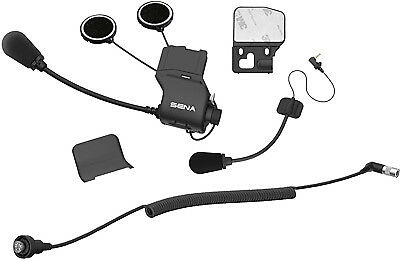 SENA 20S-A0203 20S Helmet Clamp Kit For Cb/Audio Systems Of H-D