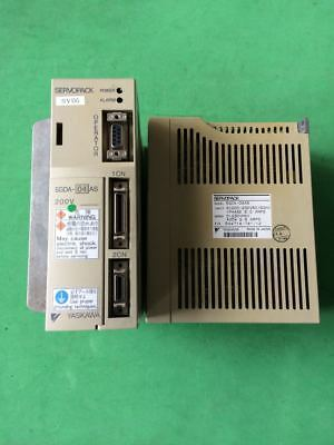Yaskawa  Servo Drive Sgda-04As Free Expedited Shipping Sgda04As Used