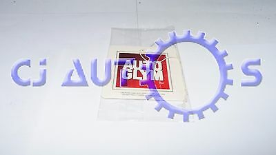 Autoglym Hanging Air Freshener In Car Caravan Cabin Motor Home Fruity Fragrance