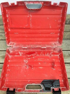 Case for HILTI TE 700 AVR JACK HAMMER Rotary drill Combihammer DEMO SDS Y 76