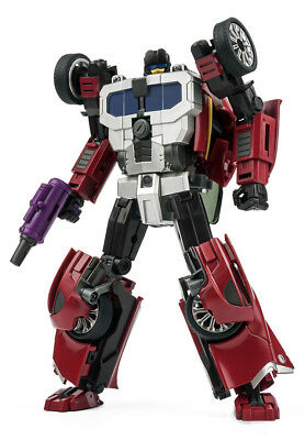 TransformMission - TFM - Havoc - M-04 - Over Turn NEW MIB IN-STOCK