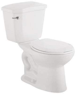 Foremost Canada TT-8297-WL3 Comfort Height High Efficiency Toilet Elongated