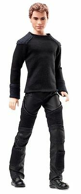Mattel Collector Barbie Doll Black Label Divergent Four Doll Nib W/coa