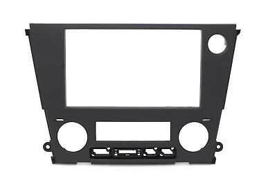 Ksize double DIN Stereo Dash Kit for Subaru Legacy, Outback 2006 - 2009