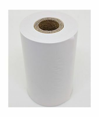 "2-1/4"" x 45' BPA Free Thermal Paper Receipt Rolls White Case of 100"