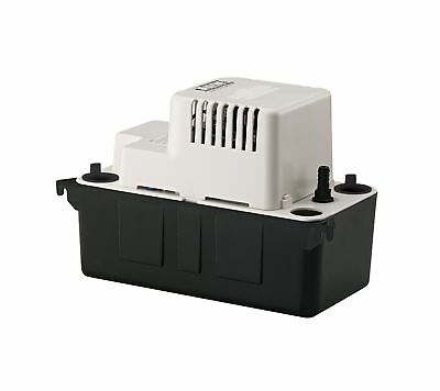 Little Giant VCMA-15UL 1/50 horsepower VCMA Series Automatic Condensate Remov...