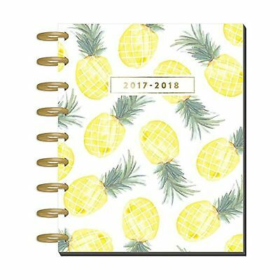 Me and My BIG Ideas Create 365 The Happy Planner Flamingos Standard
