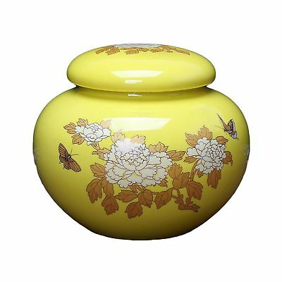 Funeral Urn by Meilinxu -Cremation Urns for Human Ashes Adult - Hand Made in ...