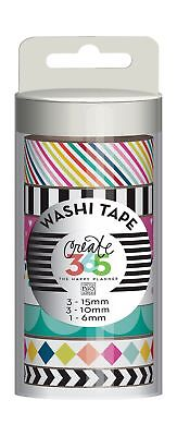 Me and My BIG Ideas Washi Tape Brights