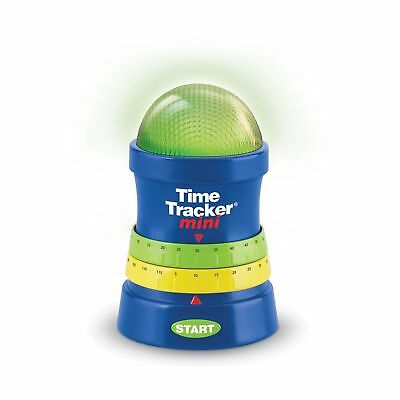 Learning Resources Time Tracker Mini