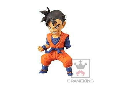 DRAGON BALL SUPER WCF Vol. 6 GOHAN FUTURE NEW FIGURA FIGURE NUEVA