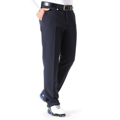 GOLFINO Brushed 4-Way-Stretch-Hose Herren