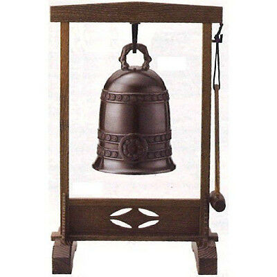 "Japanese Calling Bell Set for Ceremony ""Kan-shoo"" made by Joun Kanaya."