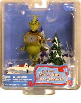 "McFarlane: The Grinch ""Two Sizes Too Small"""