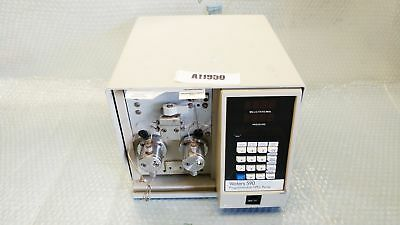 Waters Millipore 590 Programmable HPLC Pump Solvent Delivery Lab Science