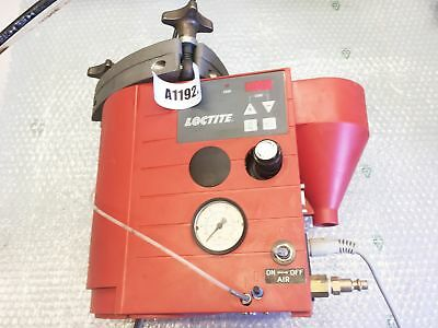 Loctite 97007 Integrated Semi-Automatic Dispensing System (0-120 psi)
