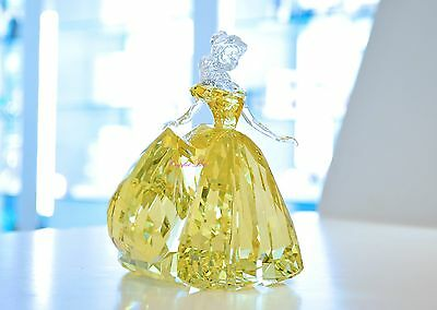 Swarovsk Beauty and the Beast Belle Princess 2017 Limited 5248590 Brand New