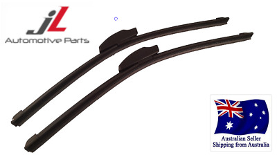 Audi A4, B6, B7 (2004-2008) Replacement Wiper Blades Pair