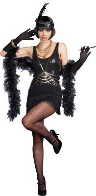 Dreamgirl 1920S Womens Adults Costumes Ain'T Misbehaving