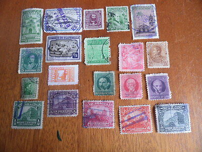 South America ~ Mixed Used ~ Lot 2 (Mags)