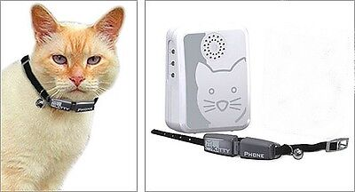 Systeme De Communication Pour Chat Kitty Phone By Karlie