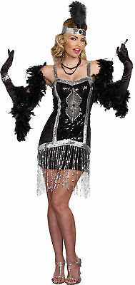 Dreamgirl 1920S Womens Adults Costumes Simply Fab