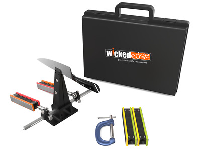 Wicked Edge Field and Sport Sharpener - WE220
