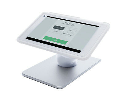 Clover Mobile POS Turnkey Point Of Sale Touchscreen WiFi + 3G Refurbished~ Nice