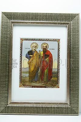 Apostles Peter and Paul Icon Апостолы Петр и Павел Икона