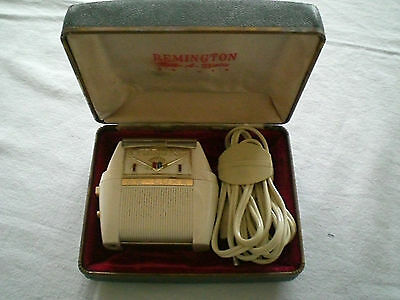 Remington Roll-A- Matic  Deluxe