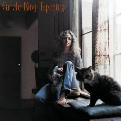 NEW-SEALED! Carole King - Tapestry CD