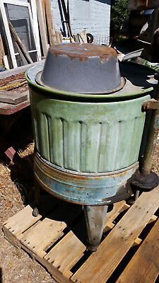 antique washer ringer wardsway(?)