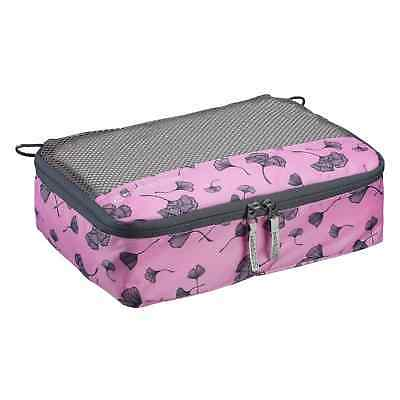 Kathmandu Packing Cell Classic Travel Storage Luggage Organiser Case Small Pink