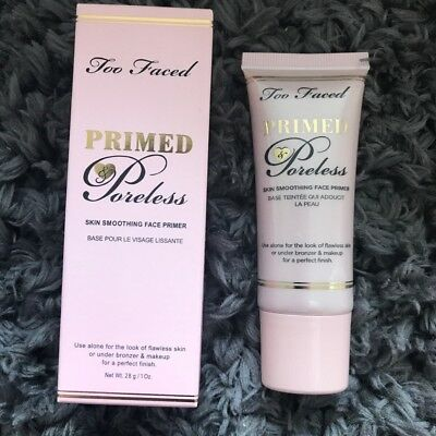 Too Faced Cosmetics Primed and Poreless 28g - Kat Von D Shade and Light Contour