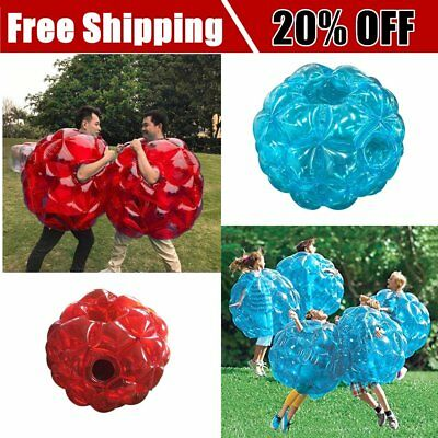 Inflatable Bubble Environmentally Friendly PVC Funny Body Zorb Ball For Kids GT